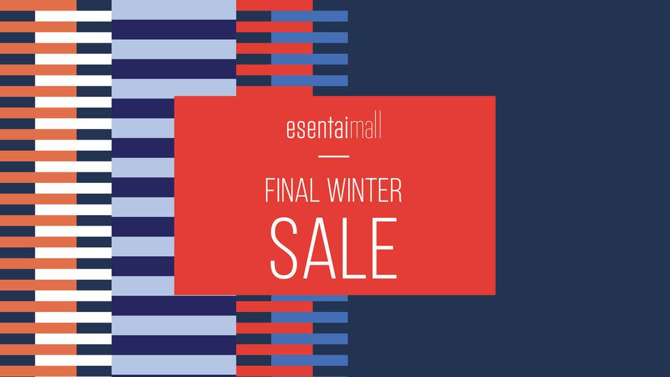 Final Winter Sale!